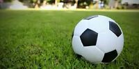 Co-ed indoor soccer team looking for female players.