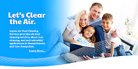 WE have a special package for the complete house air ducts and v
