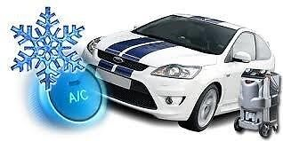 PERTHS AUTO AIRCON EXPERTS FREE PRESSURE TEST WITH EVERY REGAS Redcliffe Belmont Area Preview