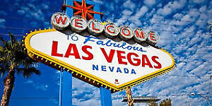 2 NIGHTS in VEGAS with AIR for TWO