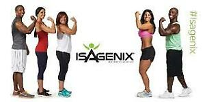 ISAGENIX Weight Loss