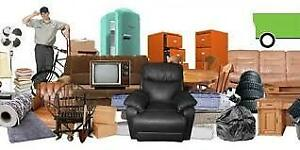 JUNK REMOVAL HALIFAX! REMOVING ANYTHING FAST AND AFFORDABLY
