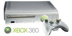 WANTED broken or unwanted xbox360s or xbox360 accessorises.
