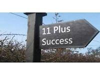 11+ exam preparation courses