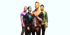 3 Coldplay Tickets