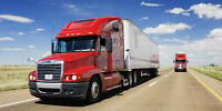 DEDICATED -AZ DRIVERS NEEDED . TORONTO - DETROIT DEDICATED RUNS