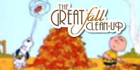 FALL CLEAN UP cleaning service GET YOUR GARDENS cleaned up