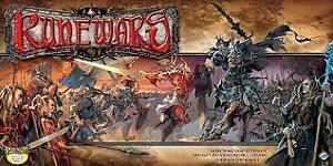 RuneWars: The Board Game