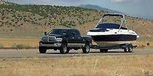 Get Your Boat Towed