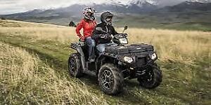 LOOKING FOR A ATV AROUND $1500 4X4 ELECTRIC START