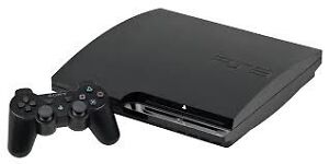 PS3 Slim Priced to Sell - $150 w games