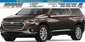 2019 Chevrolet Traverse Premier AWD*REMOTE START,SUNROOF,POWER L