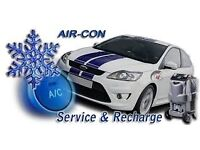 Car airconditioning and heating repairs and services