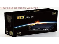 skybox wd 12 month line openbox solobox