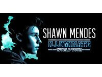 Shawn Mendes Ticket x 2 @O2 Arena Thursday 1st June