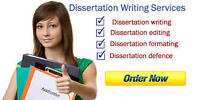 Waterloo's Dissertation Expert - Writing/Editing/Research