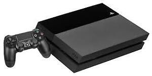Looking to buy ps4 console