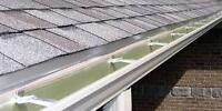 Seamless Eavestrough, Replacement Windows, Soffit & Fascia