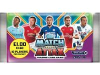 Match Attax 2015-16