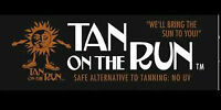 Tan On The Run Franchise FOR SALE