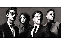 Tickets for Arctic Monkeys in Paris