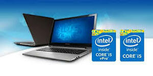 !! Laptop core i5  !! à  partir  249$