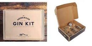 W&P Design Gin Kit