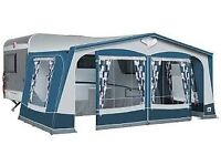 Selling a caravan awning! Now £170 was £200! It's a Dorema Eurovent.