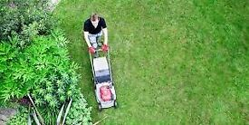 Gardening Services / Jet Washing Service & House Clearance and removals