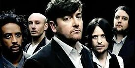 ELBOW - THETFORD FOREST TICKETS (29th June 2017)