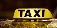 FOR SALE...A-11 TAXI LICENCE WITH A 2011 TOYOTA CAMRY!
