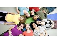 Laughter Therapy Workshop only £8