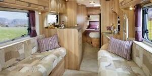Motor home Interior Repairs -FIBERMAGIC