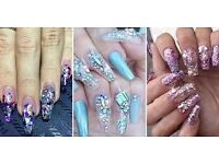 Experienced Nail Technician PARTNER required for new opening Nail Technician Shop !!!
