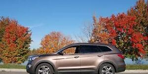 2013 Hyundai Santa Fe XL Luxury SUV, Crossover