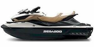 Sea Doo GTX 255 is limited 2009