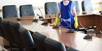 Office Cleaning Services in Vancouver