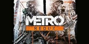 Looking for Metro Redux Xbox One Game