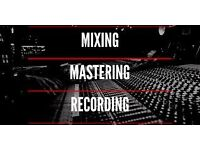 Free Introductory Mix & Master