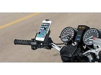 Motorcycle Phone mounts
