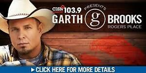 GARTH BROOKS either show. Looking for one ticket.