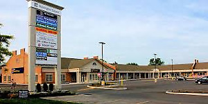 Prime Commercial Space for Lease at Huntington Square