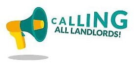 Landlords - Guaranteed Rent for 3-5 years