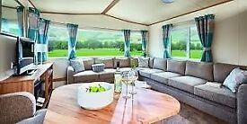 3 Bed Brand New 2018 model Luxury caravan for hire @ Flamingo Land Resort