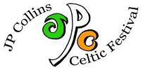 JP Collins Celtic Festival - May 5,6,7