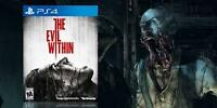trade ps4 the evil within & destiny for other ps4 game(s)