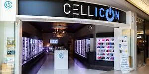 CELLICON ★FAST/ON SPOT★ SMART PHONE & TABLET REPAIR @ BEST PRICE