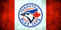 Toronto Blue Jays VS Boston Red Sox -  Canada Day Game - July 1