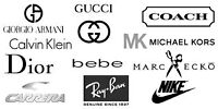 Inventory Store stock/overstock designer clothing lots US retail