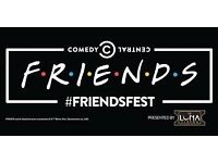 Friends Fest Blenhein Palace Friday 30th September 4 x tickets